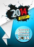 Unique World Records 2014 PDF