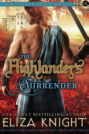 The Highlander's Surrender