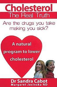 Cholesterol Book