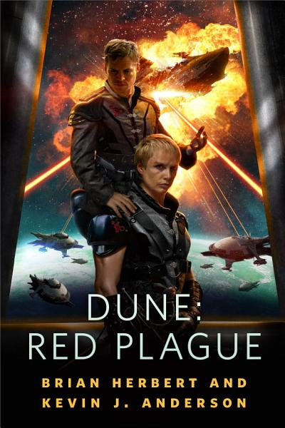 Download Dune  Red Plague Book