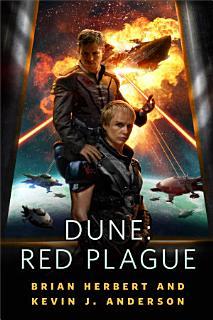 Dune  Red Plague Book