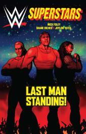 WWE Superstars #4: Last Man Standing