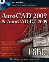 AutoCAD 2009 and AutoCAD LT 2009 Bible PDF