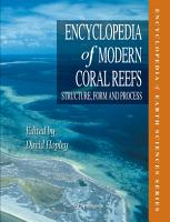 Encyclopedia of Modern Coral Reefs PDF