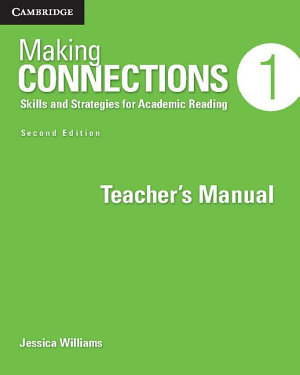 Making Connections Level 1 Teacher s Manual PDF