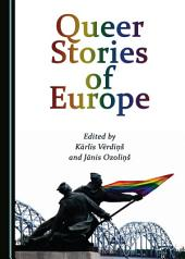Queer Stories of Europe