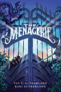 The Menagerie Book