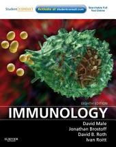 Immunology E-Book: With STUDENT CONSULT Online Access, Edition 8