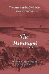 The Mississippi: The Army and Navy in The Civil War