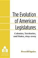 The Evolution of American Legislatures PDF