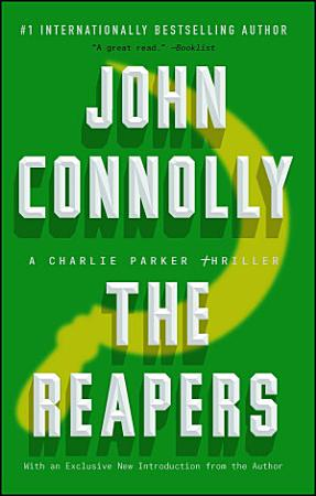 The Reapers PDF