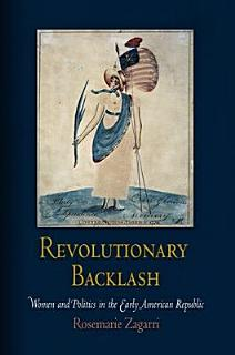 Revolutionary Backlash Book