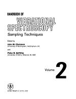 Handbook of Vibrational Spectroscopy PDF