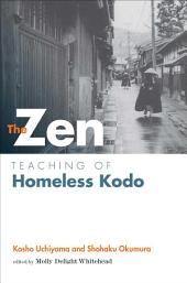 Zen Teaching of Homeless Kodo