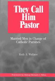 They Call Him Pastor