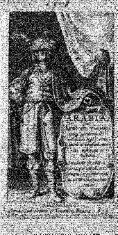 Arabia: seu Arabum vicinarumq3 gentium orientalium leges, ritus, sacri et profani mores, instituta et historia