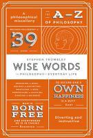Wise Words PDF
