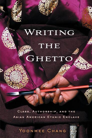 Writing the Ghetto PDF