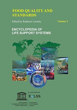Food Quality And Standards   Volume I PDF