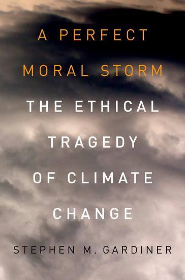 A Perfect Moral Storm PDF