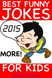 More Best Funny Jokes For Kids 2015