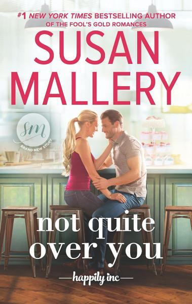 Download Not Quite Over You Book