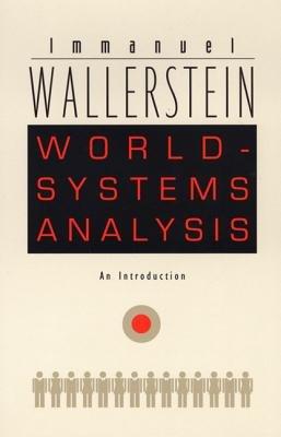 World systems Analysis PDF