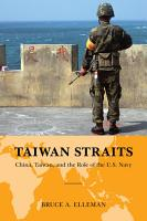 Taiwan Straits PDF