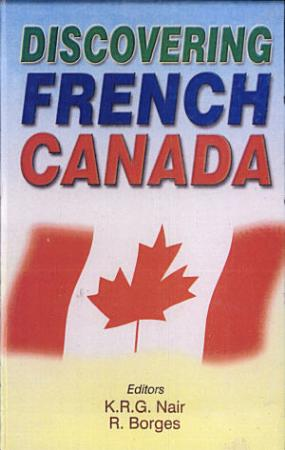 Discovering French Canada PDF