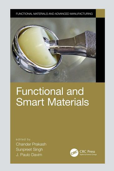 Functional and Smart Materials PDF
