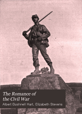 The Romance of the Civil War