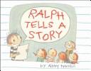 Ralph Tells a Story PDF