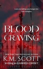 Blood Craving (Sons of Navarus #5)