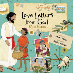 Love Letters from God Book