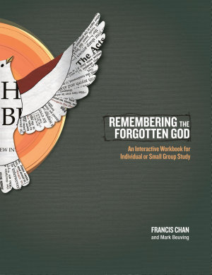 Remembering the Forgotten God PDF