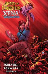 Army of Darkness / Xena: Forever...And A Day #2