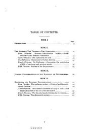 The History and Methods of the Paris Bourse: Volume 15, Issue 3