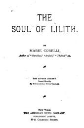 The Soul of Lilith: Volume 2
