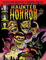 Haunted Horror, Vol. 5: The Screaming Skulls and Much More