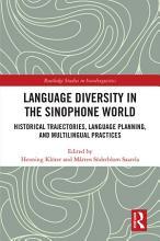 Language Diversity in the Sinophone World PDF