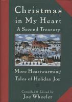 Christmas in My Heart  A Second Treasury PDF