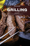 SMOKING AND GRILLING MEAT COOKBOOK