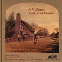 Download A Village Lost and Found Book