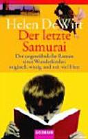 Der letzte Samurai PDF