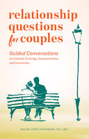 Download Relationship Questions for Couples Book