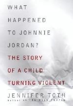 What Happened to Johnnie Jordan?