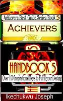 Achievers Handbook 5 doc PDF
