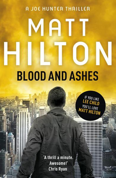 Download Blood and Ashes Book