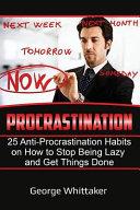 Procrastination PDF