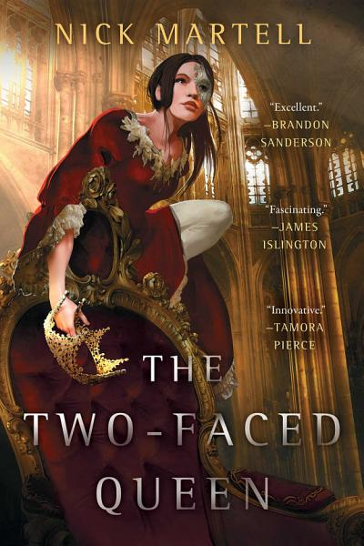 Download The Two Faced Queen Book